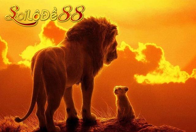 Giải mã giấc mơ ngủ thấy sư tử
