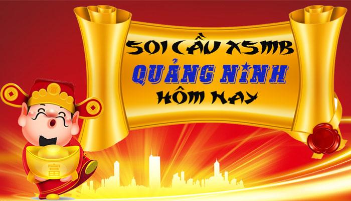 Soi cầu XSMB Quảng Ninh hôm nay