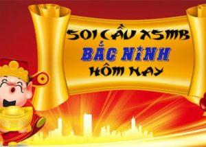 Soi cầu XSMB đài Bắc Ninh hôm nay