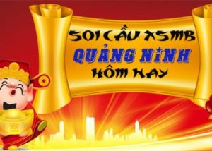 Soi cầu XSMB đài Quảng Ninh hôm nay