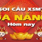 Soi cầu XSMT đài Đà Nẵng hôm nay
