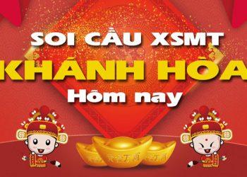 Soi cầu XSMT đài Khánh Hòa hôm nay