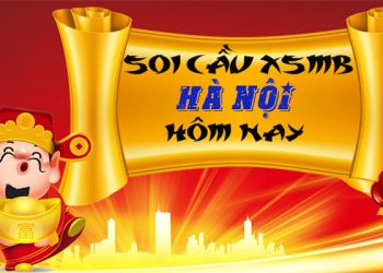 Soi cầu XSMB đài Hà Nội hôm nay